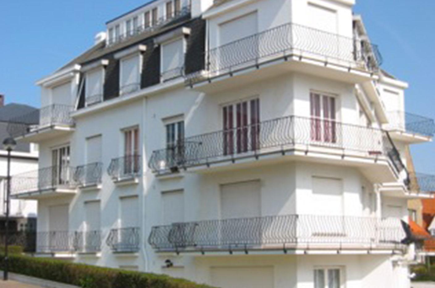BELGIQUE<br />Knokke<br />Appartement