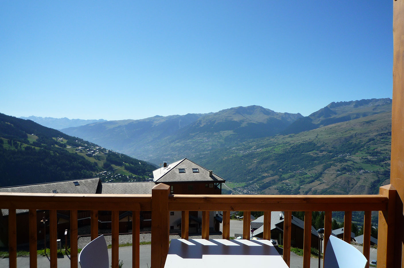 FRANCE<br />Vallandry<br />Appartement