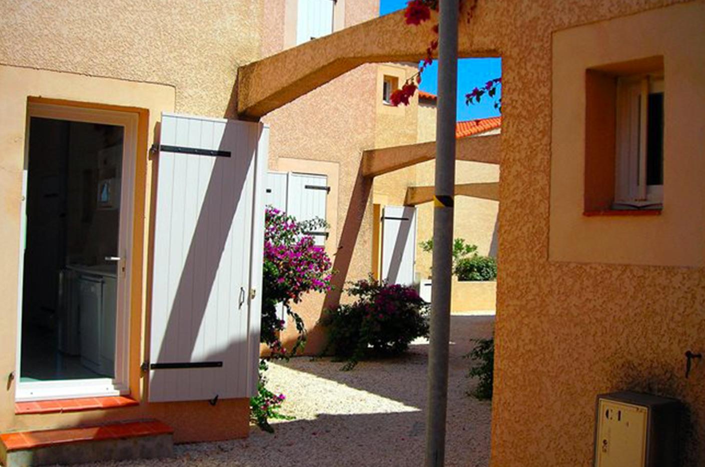 FRANCE<br />Le Barcarès<br />Maison