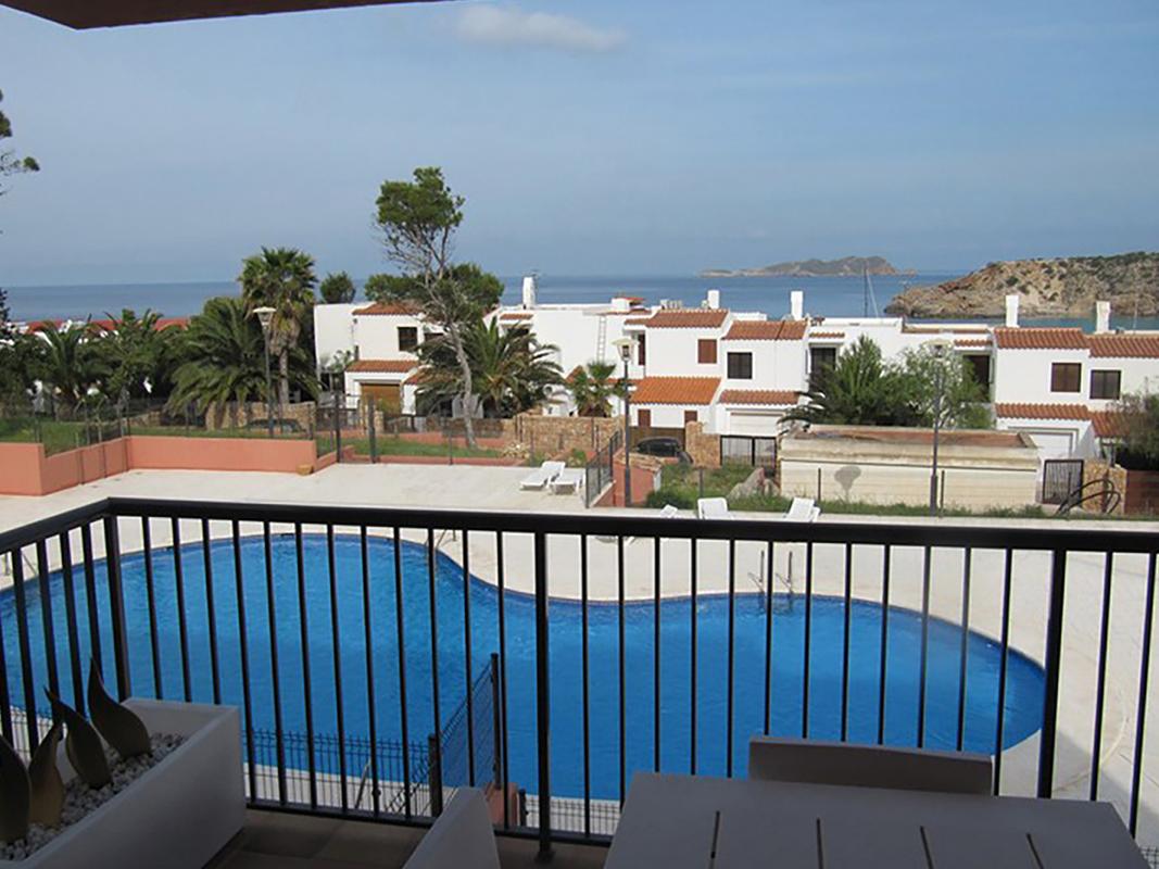 ESPAGNE<br />Ibiza<br />Appartement
