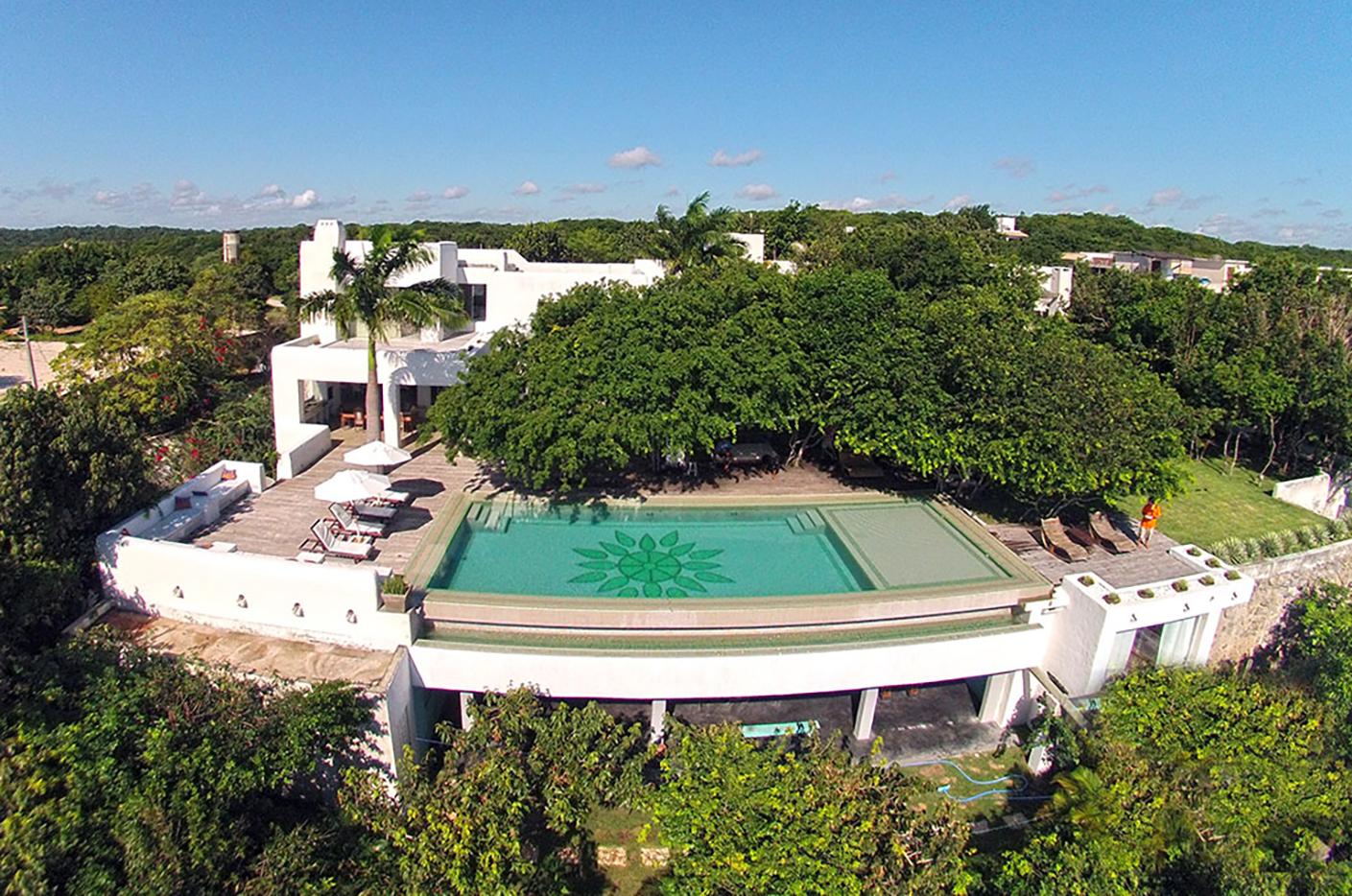 BRESIL<br />Praia de Pipa<br />Villa