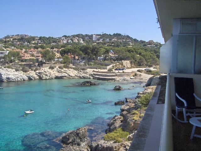 ESPAGNE<br />SANTA PONSA (Majorque)