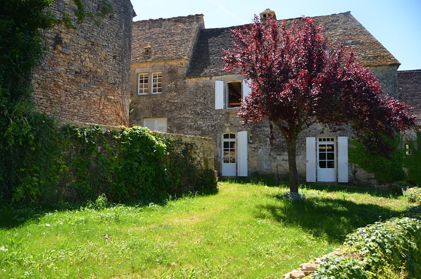 FRANCE<br />Cenac-et-St-Julien