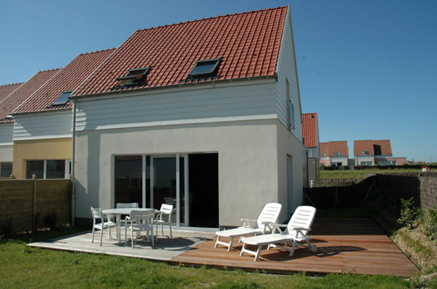 FRANCE<br />Wimereux<br />Villa