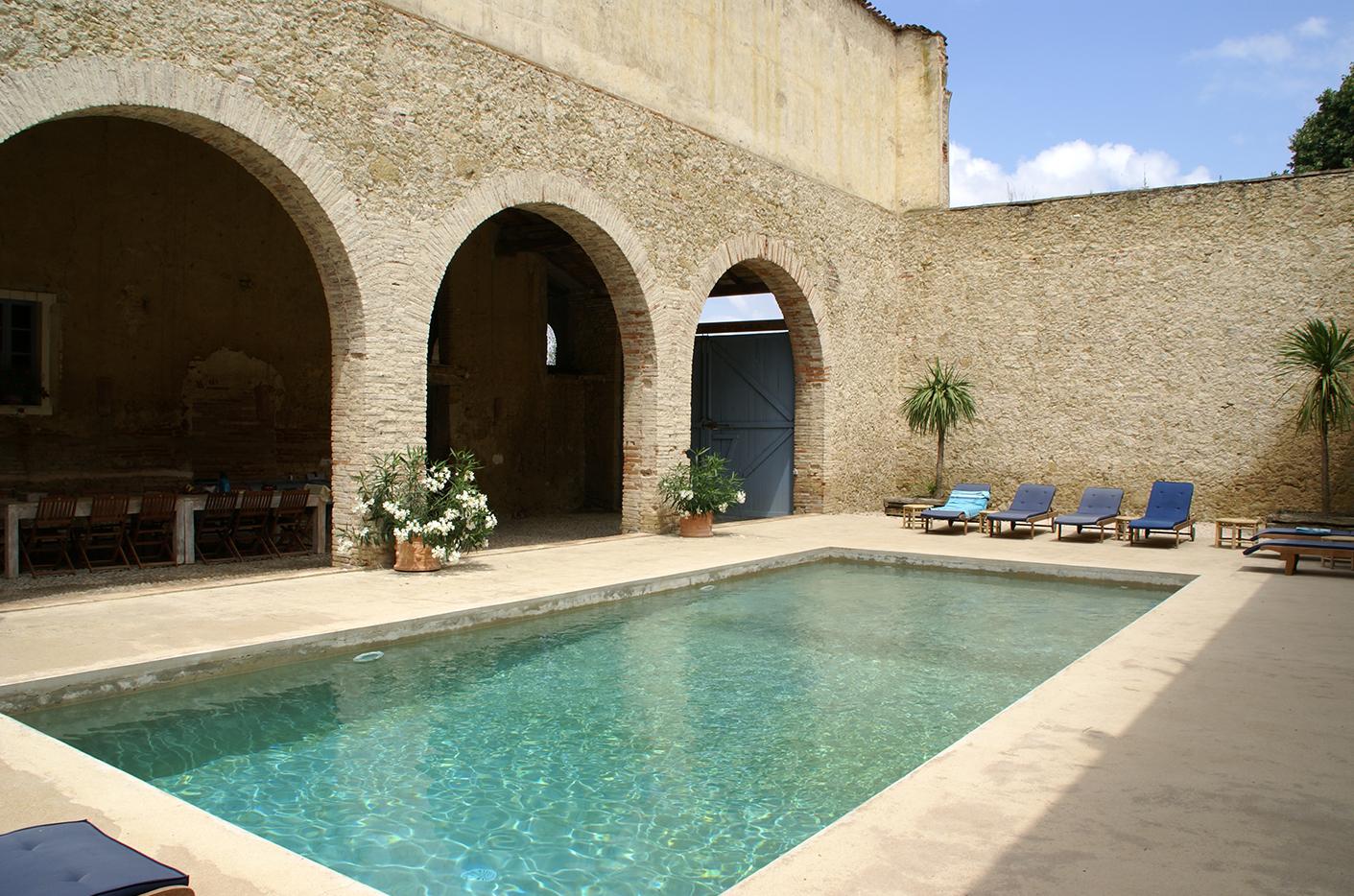 FRANCE<br />Montpezat - Gers<br />Villa